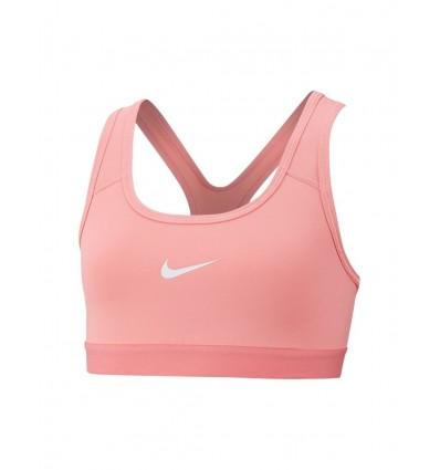latitud Sangrar telar  Top Deportivo Nike Niña - Vicunasport - Tu tienda de deportes en internet.