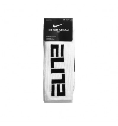 PACK CALCETINES BASKET NIKE