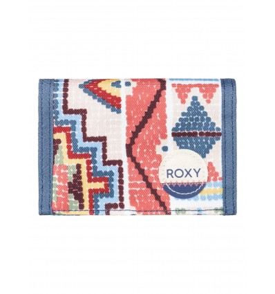 Carteta Roxy