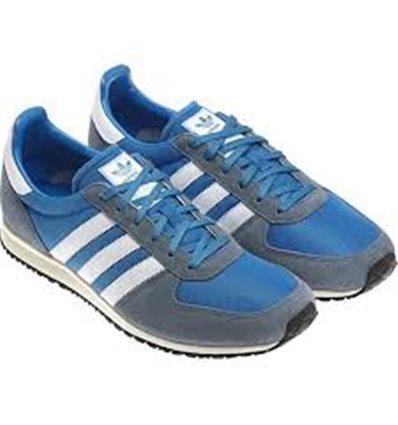Zapatillas retro running Adidas modelo adistar racer en