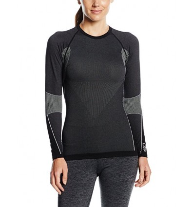 Camiseta termica m.l Campagnolo mujer