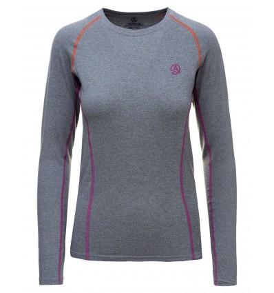 Tu Deportes Tienda De Camiseta Mujer Vicunasport Ternua Termica FIqxaAg4