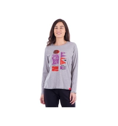Camiseta Astore mujer