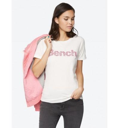 Camiseta Bench mujer