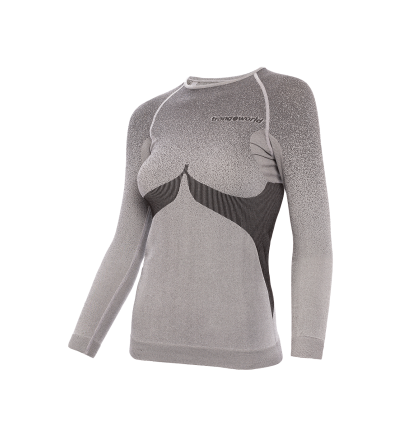 Camiseta termica Trango mujer