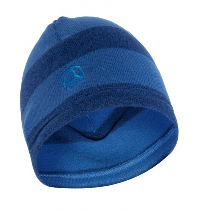 Gorro punto KAVENTOWN adulto azul