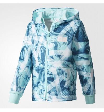 chaqueta con capucha_azul