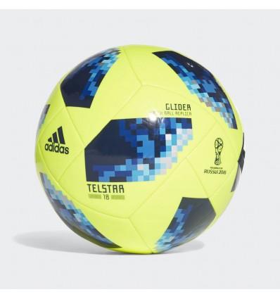 Balón de fútbol, GLIDER, ADIDAS.