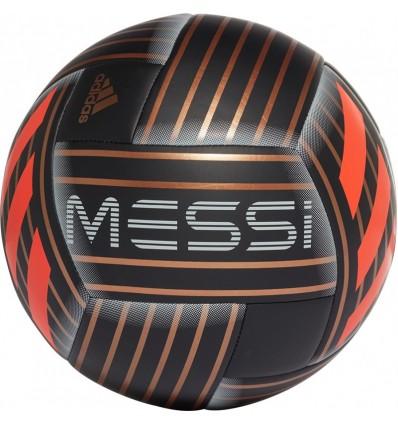Balón fútbol, MESSI, NIÑO, ADIDAS.