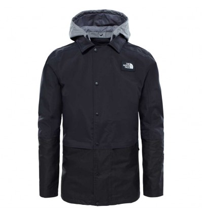 PARKA IMPERMEABLE TNF