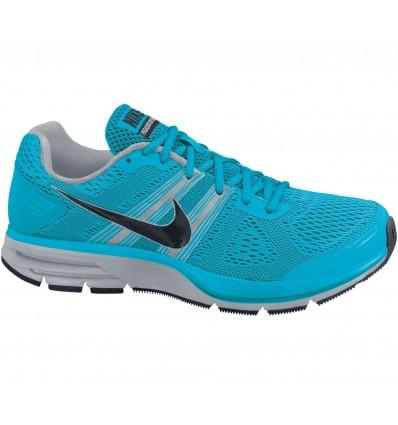 Zapatilla running Nike 524950 hombre azul