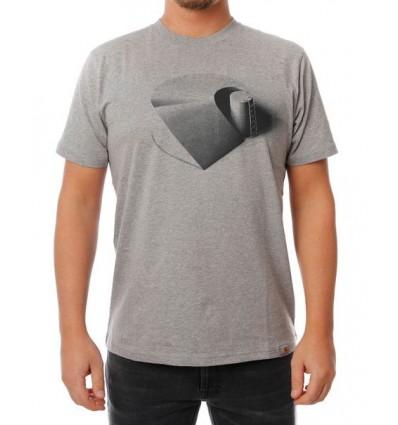Camiseta Manga Corta de Carhartt