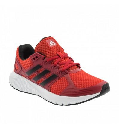 Zapatilla Adidas Running rojo