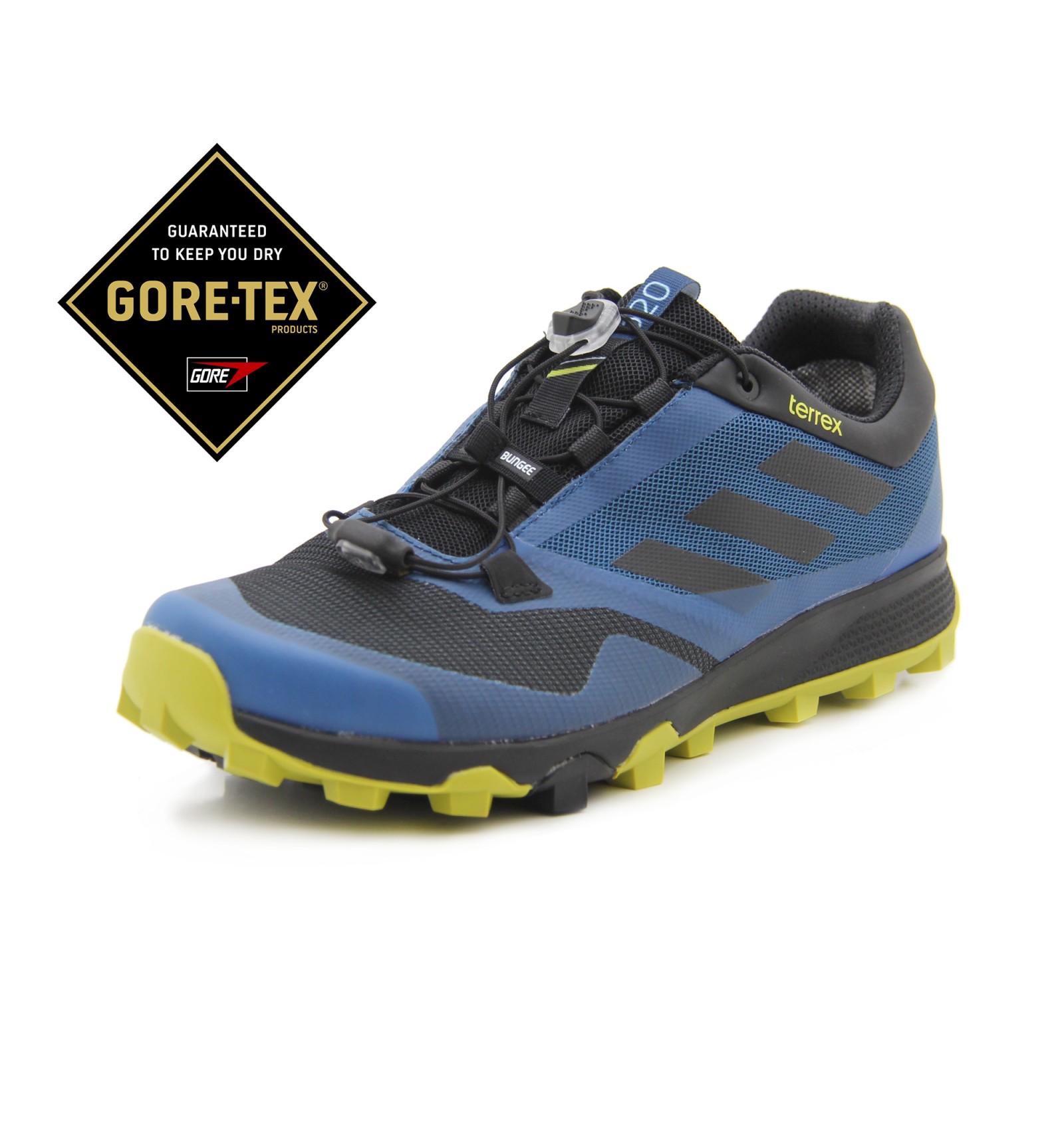 Adidas Zapatilla Terrex Hombre Trail Azulallo 5L3jcRA4q