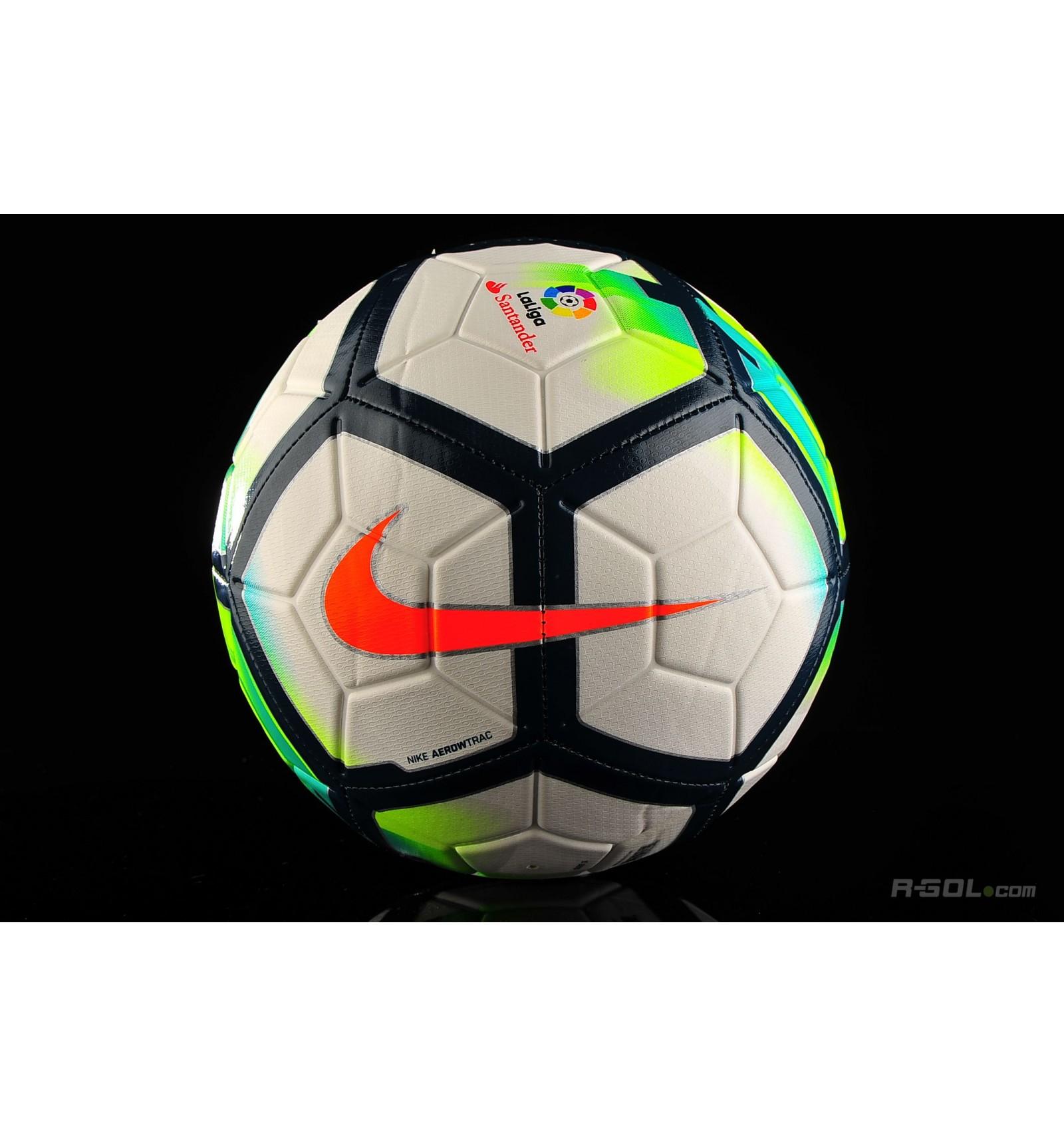 BALÓN LIGA 17-18 NIKE STRIKE - Vicunasport - Tu tienda de deportes ... 140625dcb42dd