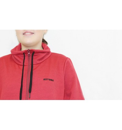 CHAQUETA CHANDAL ASTORE ADELE_A MUJER