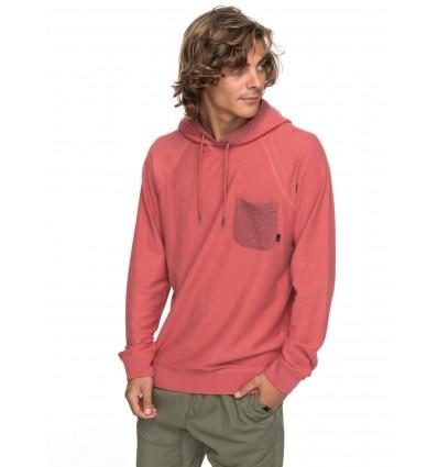 Sudadera con Capucha - Hombre Quiksilver™ Baao - Hooded Sweatshirt