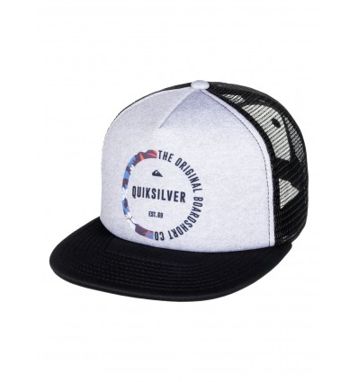 Mix Tape - Gorra Trucker