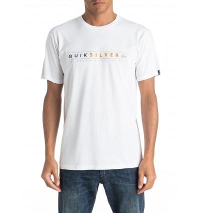 Camiseta m.c QUIKSILVER Sr
