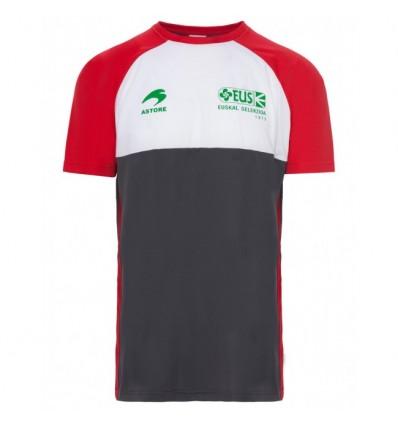 Camiseta traspirable Argain