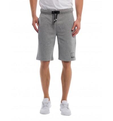 Bench Leisure Pantalones Cortos gris