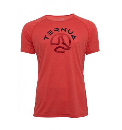 Camiseta m.c TERNUA hombre