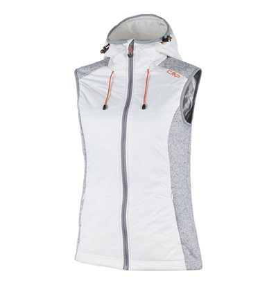 CMP Damen Fleece Weste Woman Fleece Vest