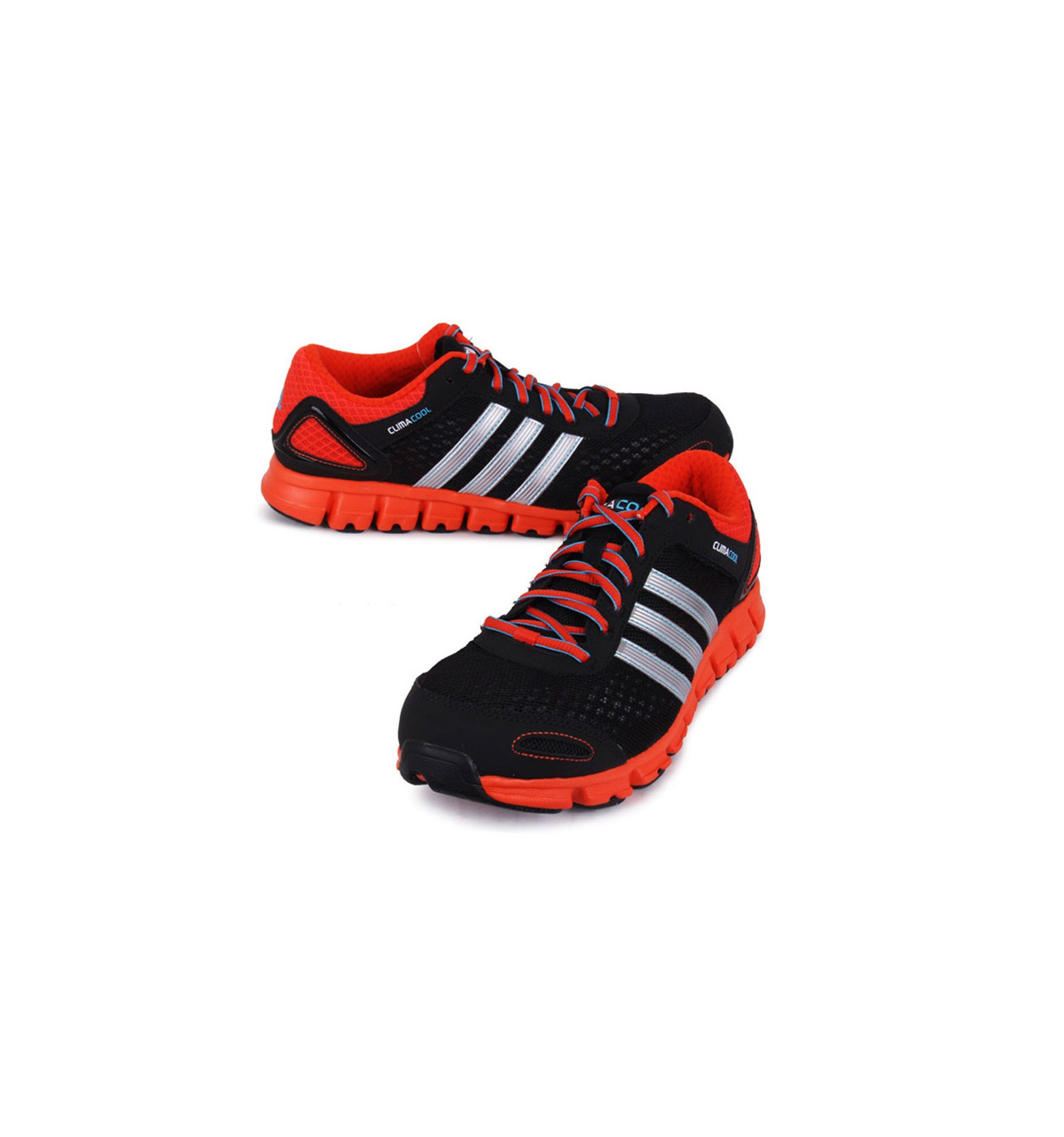 sneakers for cheap 3844f 338d0 ... Adidas CC Modulate M Climacool Zapatilla Negro ...