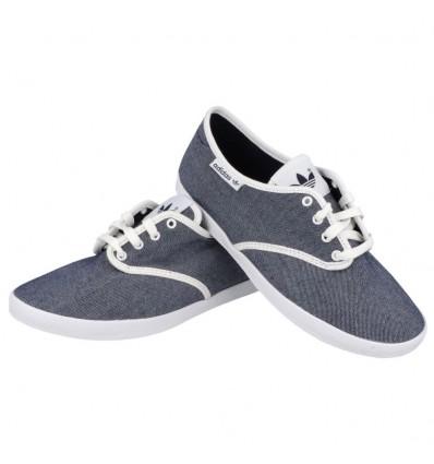 Zapatilla Adidas Originals Adria W PS Q20574 de mujer Gris