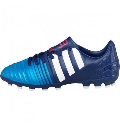 botas de fútbol multitaco adidas