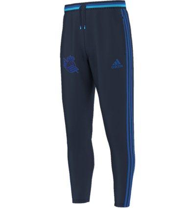 Real De Tienda Niño Sociedad Vicunasport Pantalon Tu Adidas OdSnq