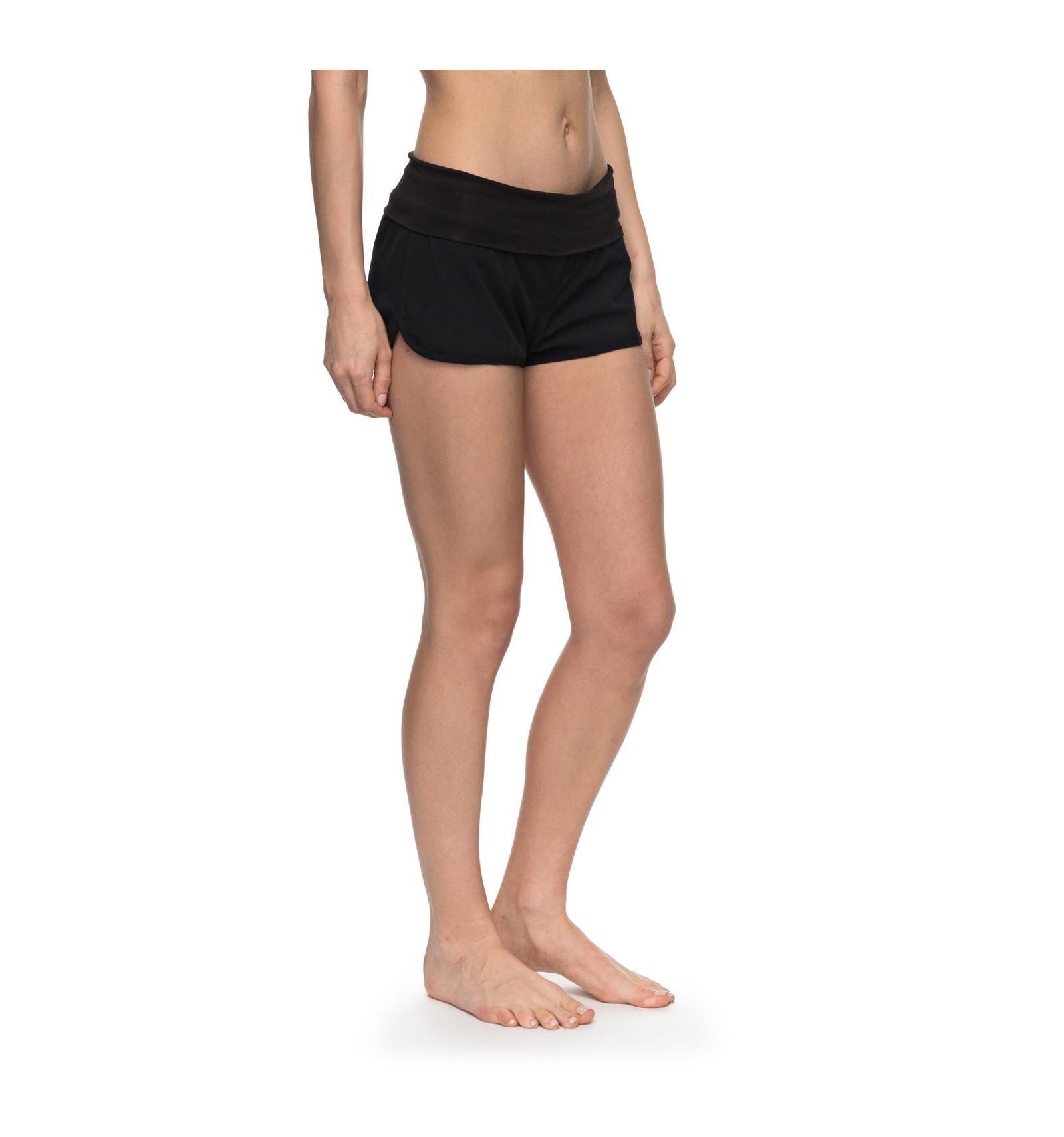 64a274bd498 Short ROXY mujer - Vicunasport - Tu tienda de deportes en internet.