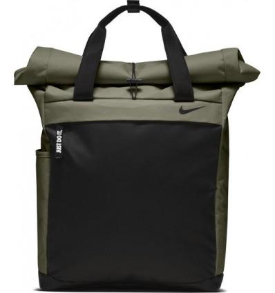Nike Radiante Mochila saco verde Unixes