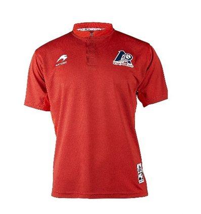 Camiseta Replica Pelota Aspe rojo