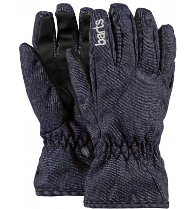 Guantes Skigloves azul