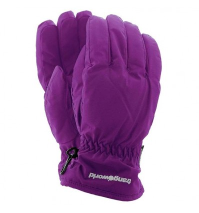 GUANTES  WINDSTOPPER TRANGOWORD