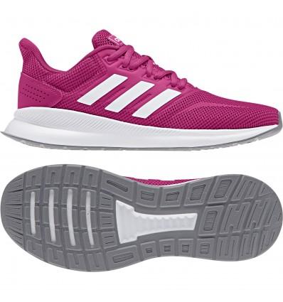 zapatillas runner adidas hombre
