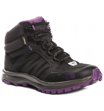 BOTA MUJER THE NORTH FACE
