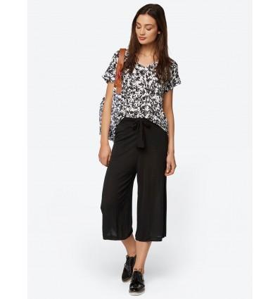 Falda-pantalon Bench piernas